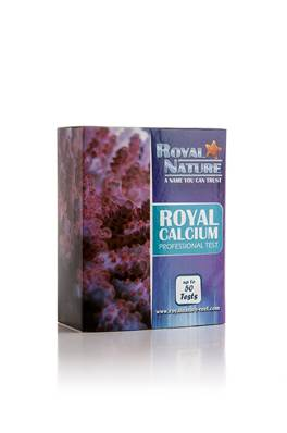 "ROYAL NATURE ""KIT TEST CALCIO"""