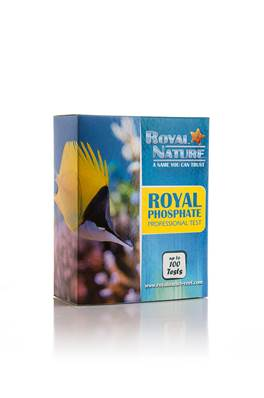 "ROYAL NATURE ""KIT TEST FOSFATO"""