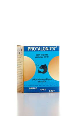 PROTALON 20 ML (ANTI ALGAS)