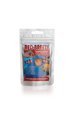 RED-BREEZE 50g