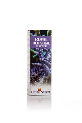 ROYAL NATURE RED SLIME (Anti Ciano)